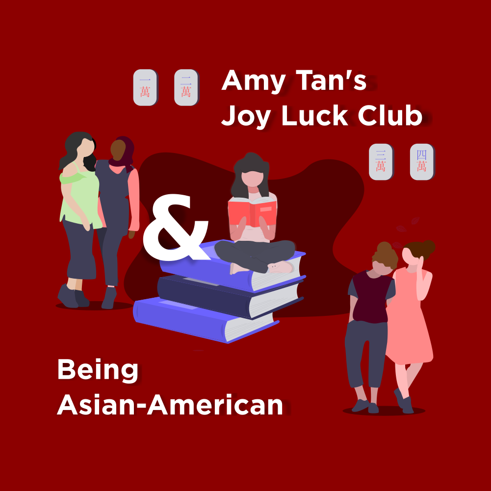 Amy Tan, Joy Luck Club and Asian Americans on their relationships with their moms