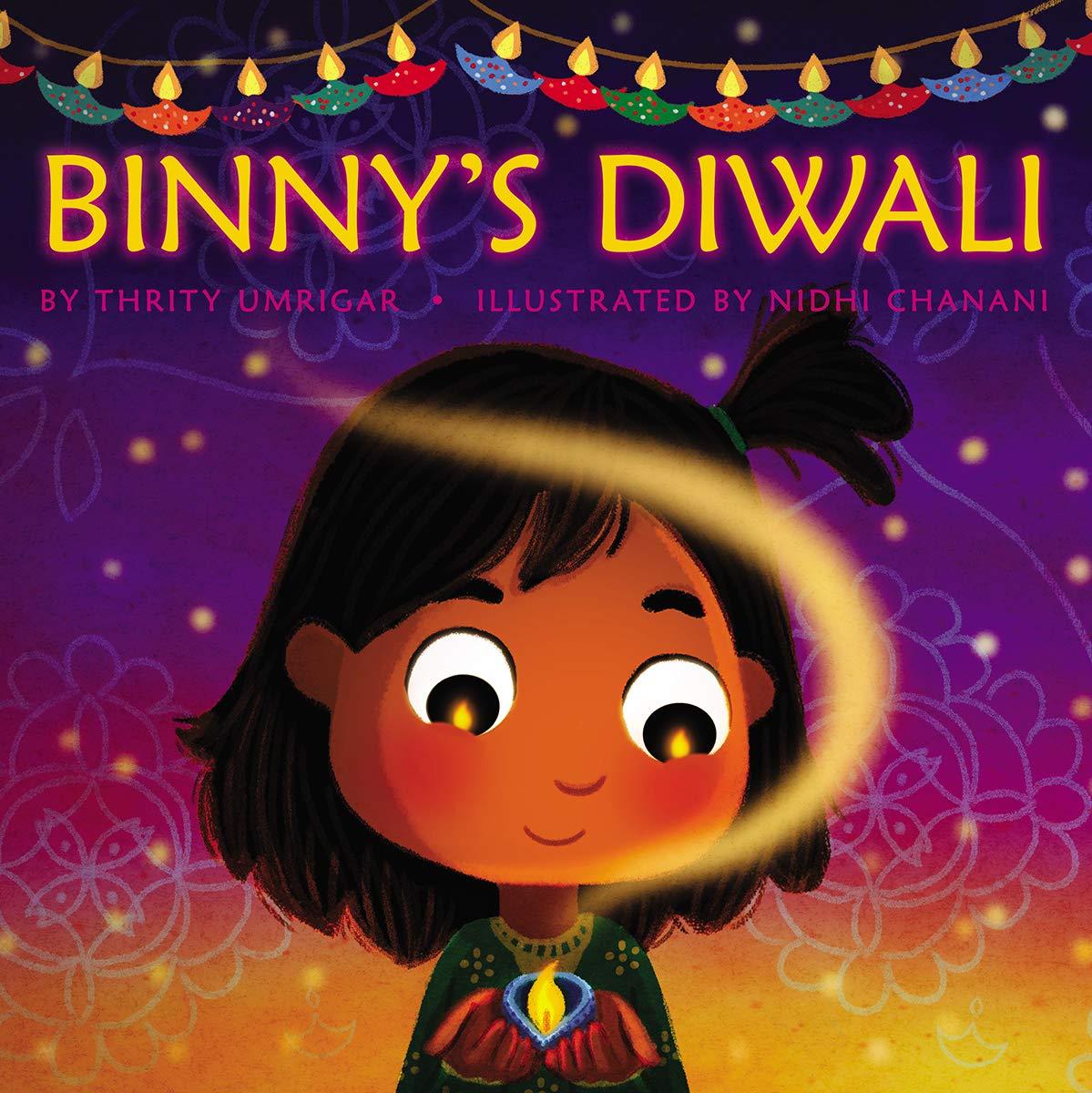 Binny's Diwali by Thrity Umrigar