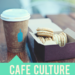 Cafe Culture in America & Accuracy of Portrayal in Media