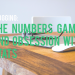 The Numbers Game: the Obsession with Stats & Follower Counts