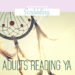 The Rise of Adults Reading YA Literature