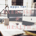 Mobile Apps for Exercise and Health