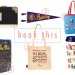 Book This// 6 Book Inspired Objects